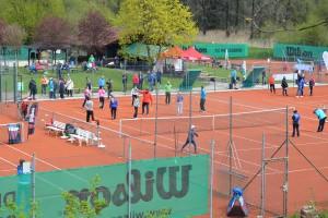 Foto Cardio Tennis DST! 2016
